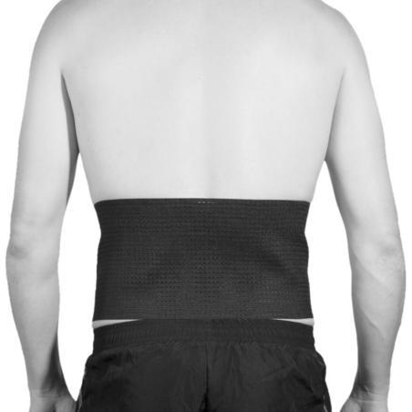 S100 lumbar belt adult black