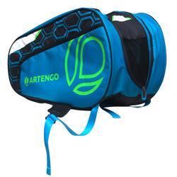 Sporttas voor racketsporten Essential 190 blauw - 79427