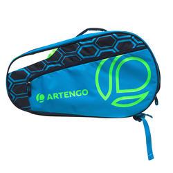 Sporttas voor racketsporten Essential 190 blauw