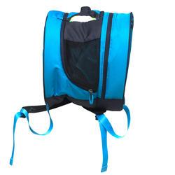 Sporttas voor racketsporten Essential 190 blauw - 79429