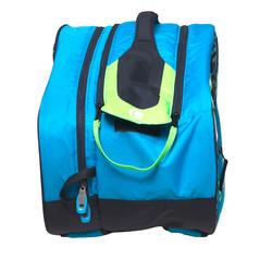 Sporttas voor racketsporten Essential 190 blauw - 79430