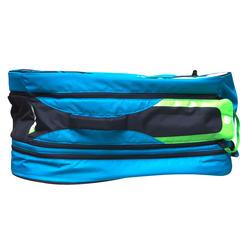 Sporttas voor racketsporten Essential 190 blauw - 79431