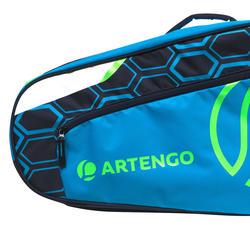 Sporttas voor racketsporten Essential 190 blauw - 79433