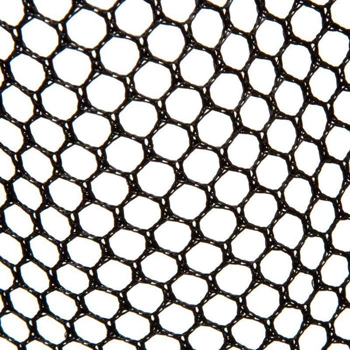 Drijvend leefnet zeehengelen kip'net XL