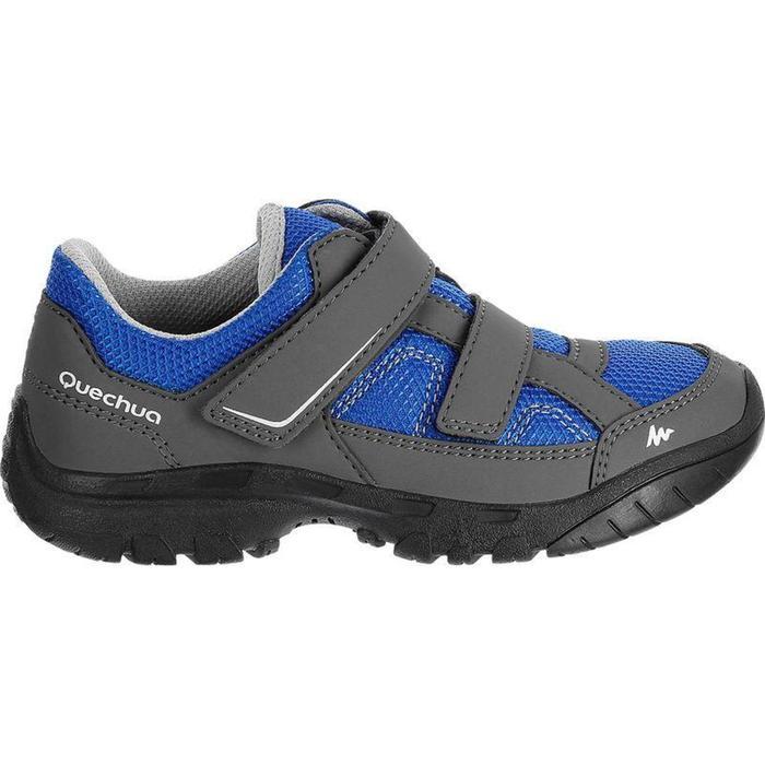Chaussures de randonnée enfant Arpenaz 50 lacet - 794553