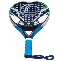 Padelracket PR860 comfort blauw groen - 79461