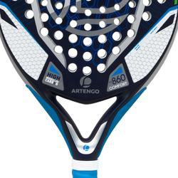 Raquette de Padel PR860 Confort Bleu / Vert
