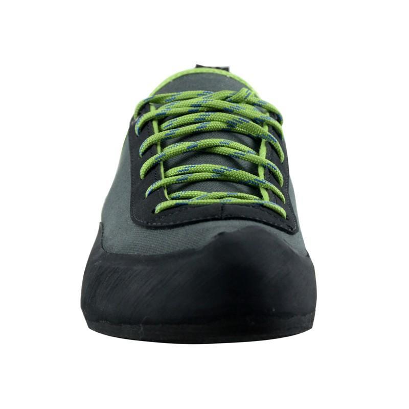 รองเท้าปีนผาสำหรับผู้ใหญ่รุ่น ROCK (สีเทา)