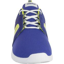 Herensneakers Soft 140 zomer - 794834