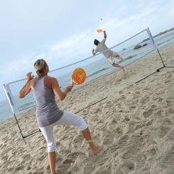 Badmintonnet Speednet 500 blauw - 795051