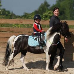 Rijbroek voor ponyrijden - 795098