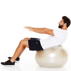 Heren T-shirt Sportee voor gym en pilates - 795101