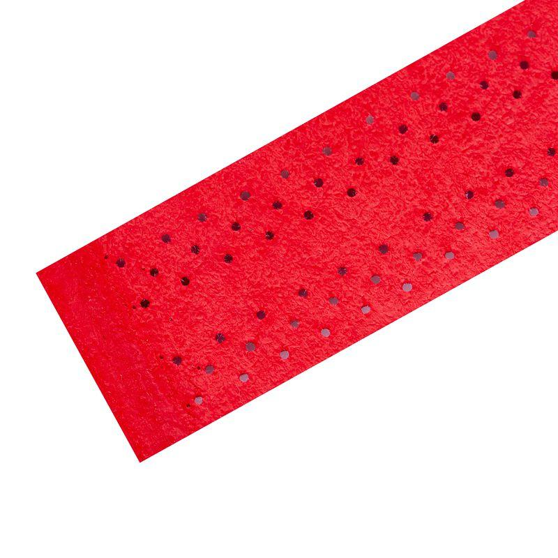 Quick Dry Badminton Overgrip Single-Pack - Red