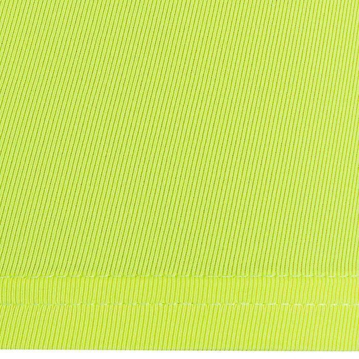 Funktionsunterhose Lauf-Boxershorts atmungsaktiv Respirant Dry Herren gelb