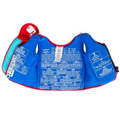 חגורת הצלה לילדים- כחול
