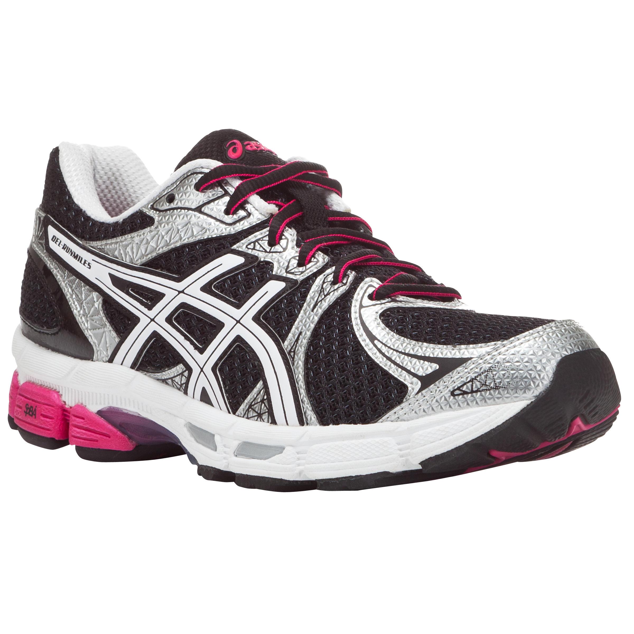 Mn0vo8wn Femme Running Runmiles Asics Gel Chaussures shCdtQrx
