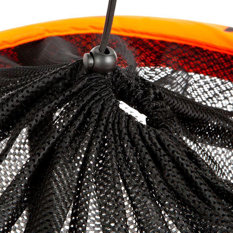 CAPERLAN Kip/'net XL sea fishing floating keepnet