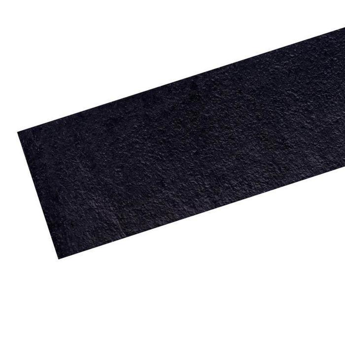 Griffband Overgrip Comfort Badminton 3er-Pack schwarz