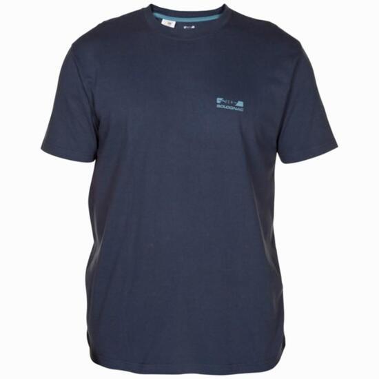 T-shirt Steppe 100 met korte mouwen - 796494