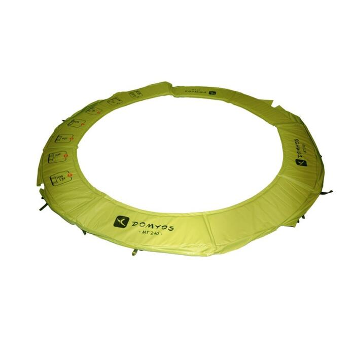 MOUSSE DE PROTECTION TRAMPOLINE MT 240 - 796666