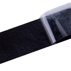 Comfort Badminton Overgrip Tri-Pack - Black