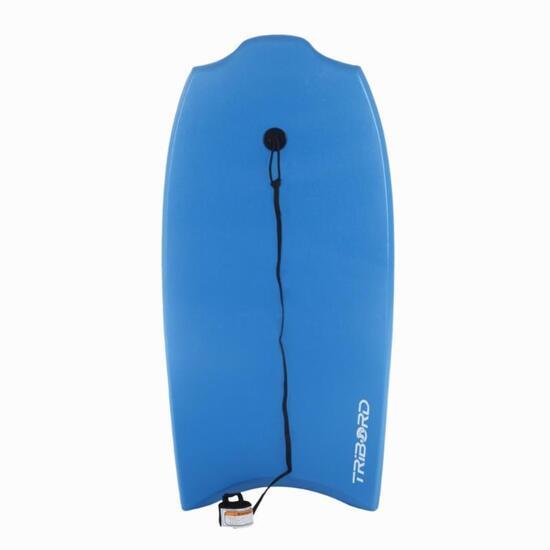 """Bodyboard 100 S (35"""") 1ste technische prijs + leash. - 796862"""
