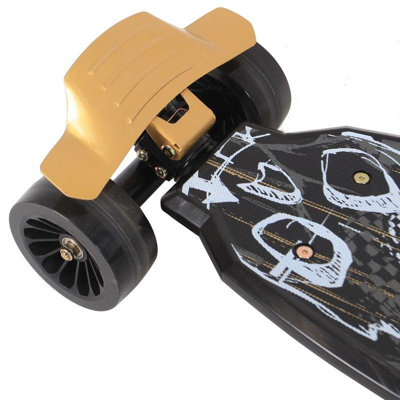 Stunstreet 4-Wheeled Scooter