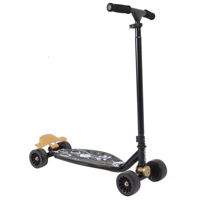 Stunstreet 4-Wheeled Scooter