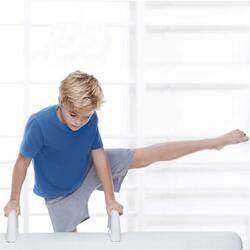 T-shirt Fitness jongens - 797446