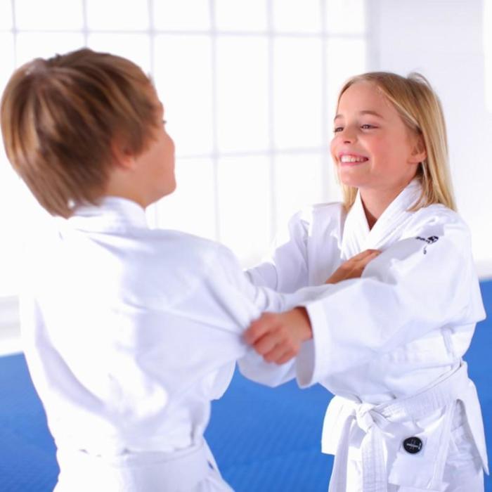 Kimono de judo enfant HIROSAKID - 797972