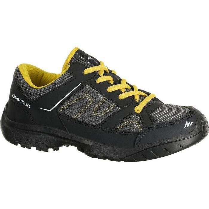 Chaussures de randonnée enfant Arpenaz 50 lacet - 798216