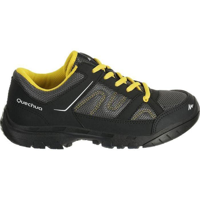 Chaussures de randonnée enfant Arpenaz 50 lacet - 798290