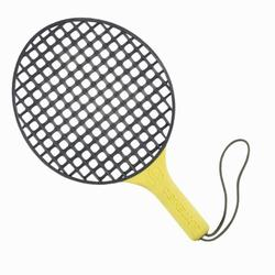 Raquette de Speedball TURNBALL PERF RACKET GRISE/JAUNE