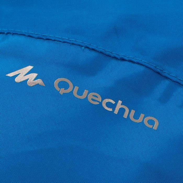 7a2db4b7c50 Quechua Coupe pluie Imperméable randonnée nature NH100 Raincut homme ...