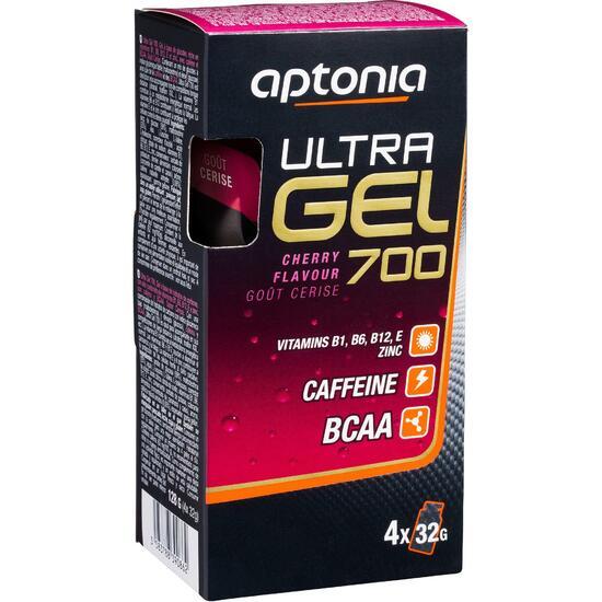 Energiegel Ultra Gel 700 kers 4x 32g - 798586