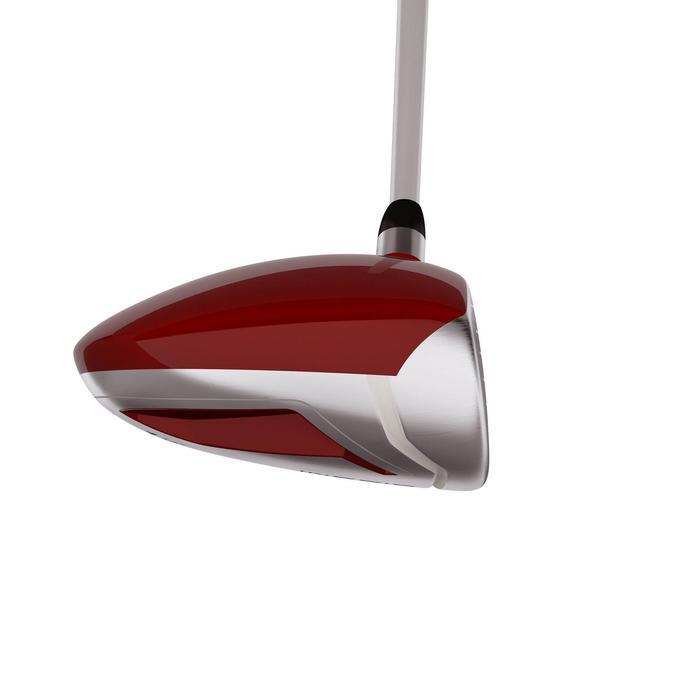 driver de golf enfant 8-10 ans droitier 500