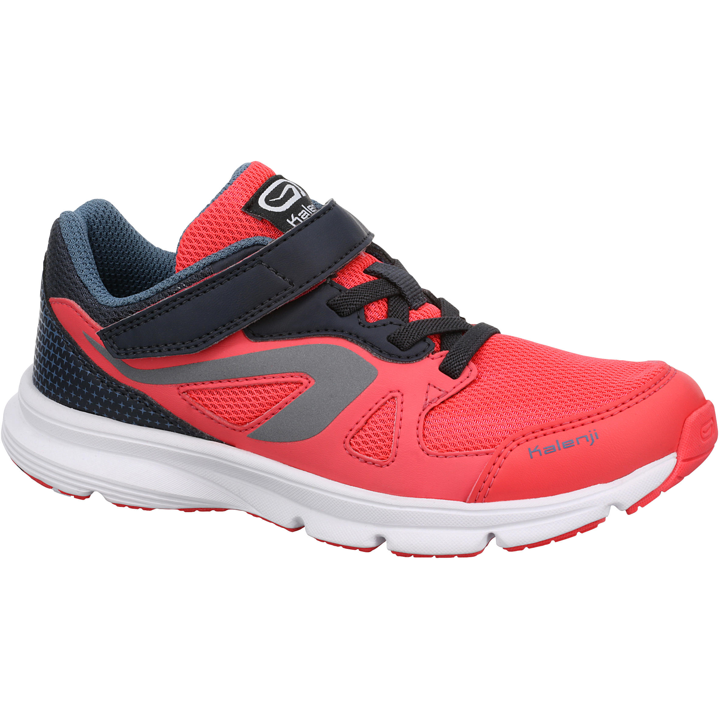 Chaussure Active Rose Ekiden Enfant Scratch Gris Running shCdQrBtxo