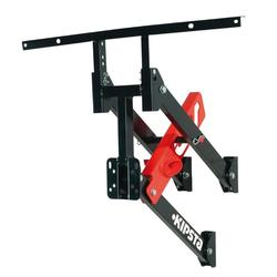 Muurbeugel voor basketbalborden B200/B300/B700. Verstelbaar naar 3 hoogtes