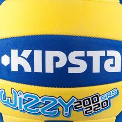 Volleybal Wizzy 3 gewichtsklasses 200 tot 280 gram - 799062