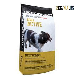 Alimentación perro Adulto Active 2 kg