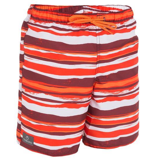 Korte boardshort voor jongens Joko Beach - 799233
