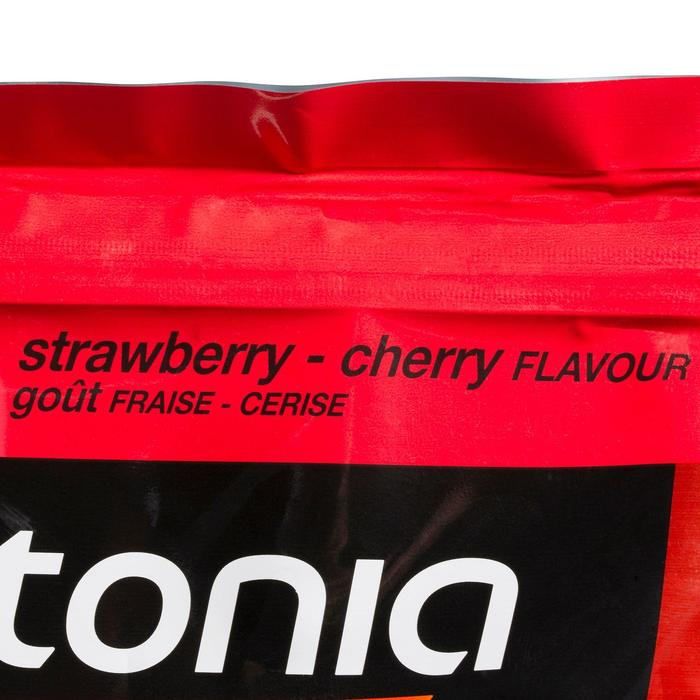 Boisson isotonique poudre ISO+ fraise cerise 2kg - 799424