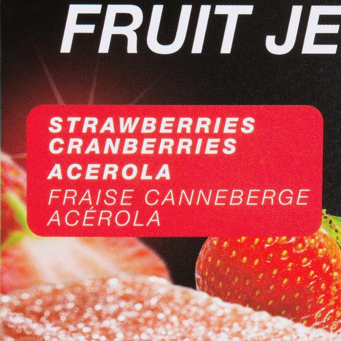 Fruit jellies Ultra aardbei acerola 5x 25 g - 800003