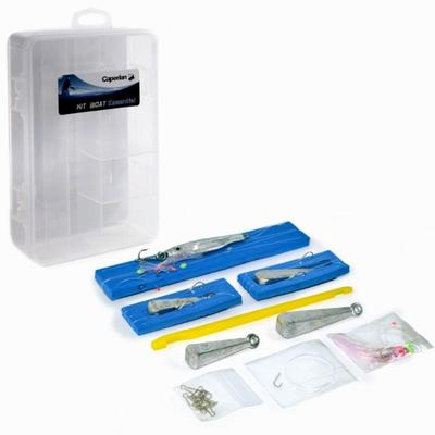 ESSENTIAL BOAT KIT Boat fishing accessories