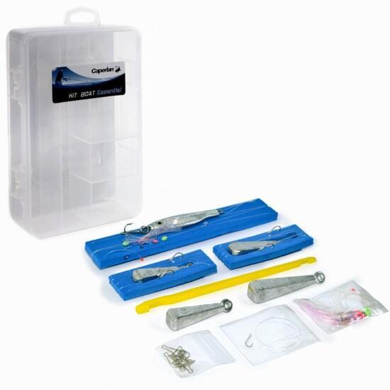 Accessoires bootvissen Set Boat Essential - 800027