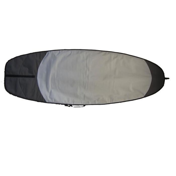 Boardbag Schutzhülle Windsurfbrett 265/80 schwarz