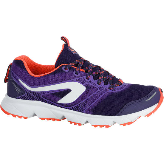 Trailschoenen voor dames Elio Feel Trail - 80013