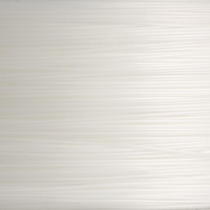 Sedal line abrasion blanco 1000 m pesca en el mar