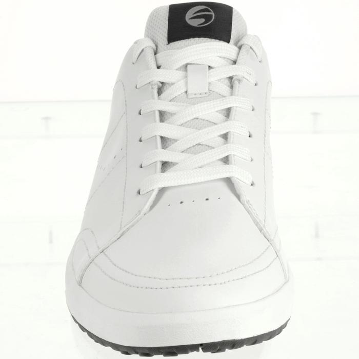 CHAUSSURES GOLF HOMME SPIKELESS 100 BLANCHES