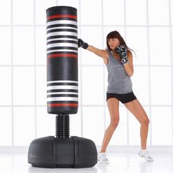 Boxing machine zwart - 800520
